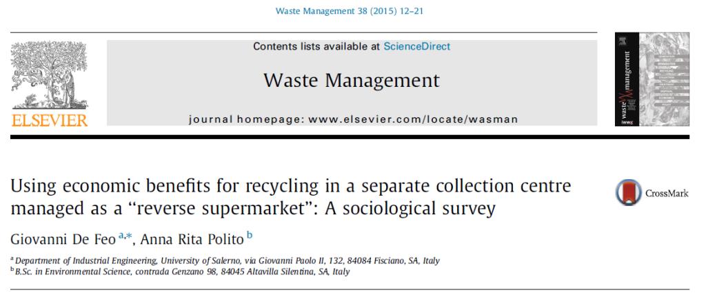 Waste Management 38 (2015) 12–21