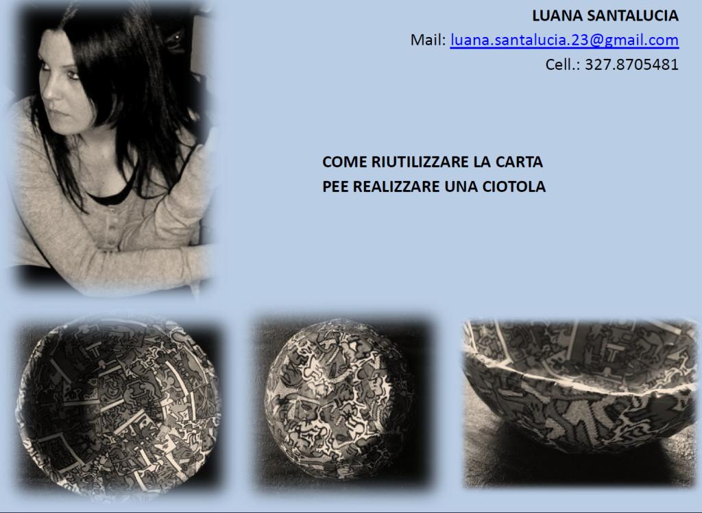 Luana Santalucia