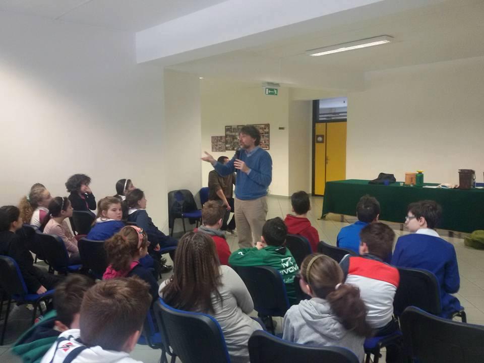 Greenopoli il 24 febbraio alle scuole elementari di Via Colombo ad Avellino