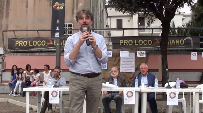 Greenopoli al Convegno Nocciole&Noccioli 2016 - Baiano (AV)